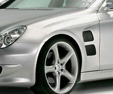 Mercedes-Benz Lorinser Genuine OEM Fender Pair CLS Class 2005-2010 W219 NEW