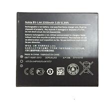 Battery for Nokia Microsoft Lumia 830 3.8V BV-L4A 2200 mAh With VAT Bill