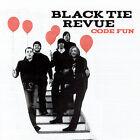 Code Fun by Black Tie Revue (CD, Apr-2007, Gearhead)