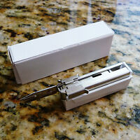 Personna Injector Razor Blades - Cartridge Of 20 Blades With Injector Key