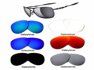 3a24bc9975 Image is loading Galaxy-Replacement-Lenses-For-Oakley-Crosshair -2012-Sunglasses-