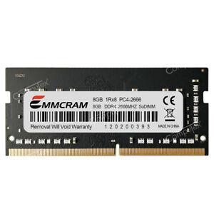 8GB-16GB-1Rx8-PC4-2666V-DDR4-2666-MHz-SODIMM-1-2V-260-Pin-Notebook-Laptop-Memory