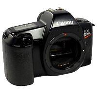 Canon EOS 1000 Film Camera
