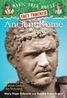 Magic Tree House (R) Fact Tracker: Ancient Rome and Pompeii : A Nonfiction Companion to Vacation under the Volcano 14 by Mary Pope Osborne and Natalie Pope Boyce (2006, Paperback)