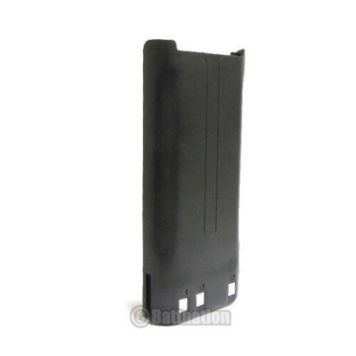 NEW Long-Life 1650mAh Ni-MH 7.2V BatteryProTalk TK2200 TK3200 Radio KNB-29