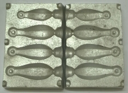 sinker moulds   Richards Bay   Gumtree Classifieds South Africa