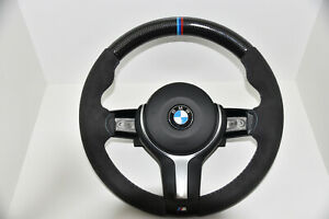 Bmw-M-Sport-Lenkrad-Carbon-Alcantara-Sportlenkrad-M5-F10-M6-F12-F13-Modelle