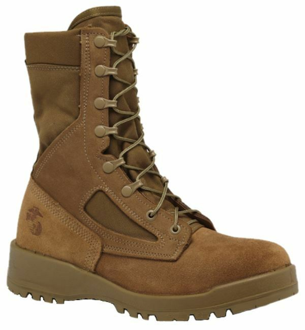 Belleville Military 590 USMC Certified Hot Weather Combat Boots All Sizes New
