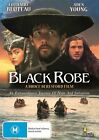 Black Robe (DVD, 2012)