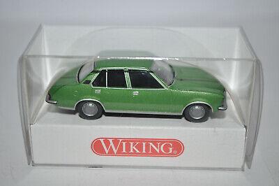 1//87 Wiking Opel Senator beige 82 5 A