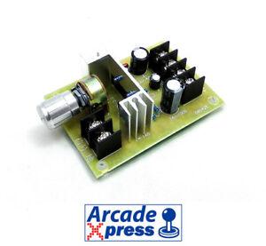 1Ambeenden-Sound-fuer-Maschine-Arcade-bartop-4-8-Ohm-30W-board-Verstaerker