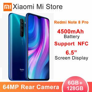 Xiaomi-Redmi-Note-8-Pro-6-128GB-Global-Version-Blue-EU-Moviles-telefonos