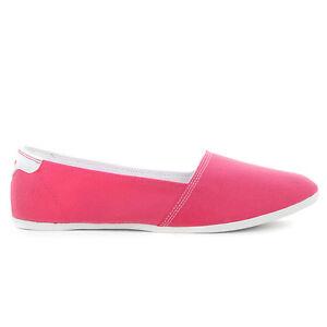 Adidas Originals Womens Adidrill W Pink Slip-on Shoes Q20441 NEW!