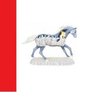 PAINTED-PONIES-PENGUIN-EXPRESS-RETIRED-2E-Free-Shipping