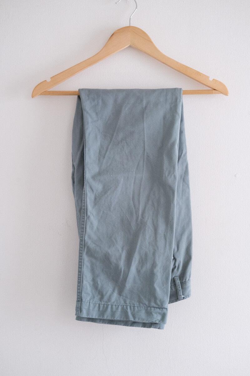 GAP 1969 trousers, light bluee, 32