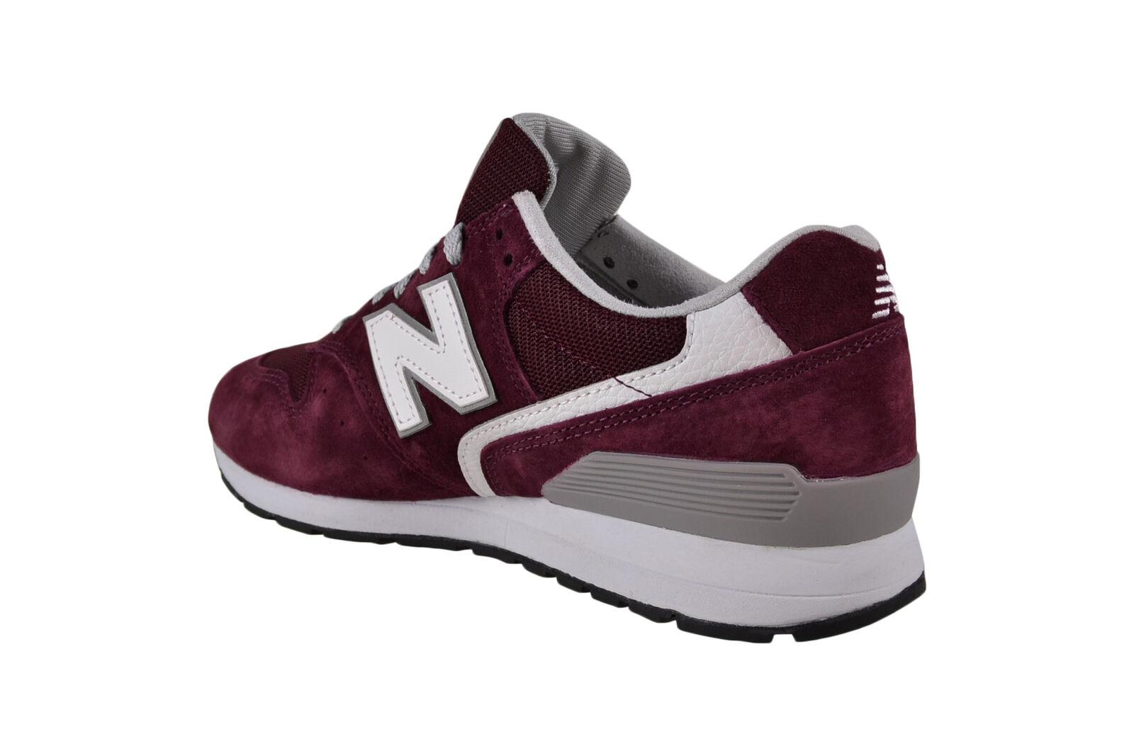 New Balance Balance Balance MRL996 KD rot Turnschuhe Schuhe MRL996KD 4469de