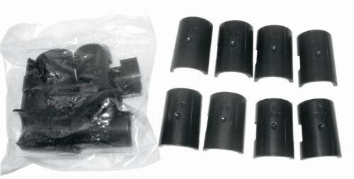 """USA SELLER 5 Packs  Shelf Support Clips Metro  Etc 1/"""" Pole"""