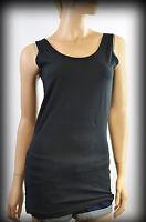 Tchibo Tops 2er Pack Gr. Xs - L Verschiedene Farben, Damentops, Damen Mode (k9)