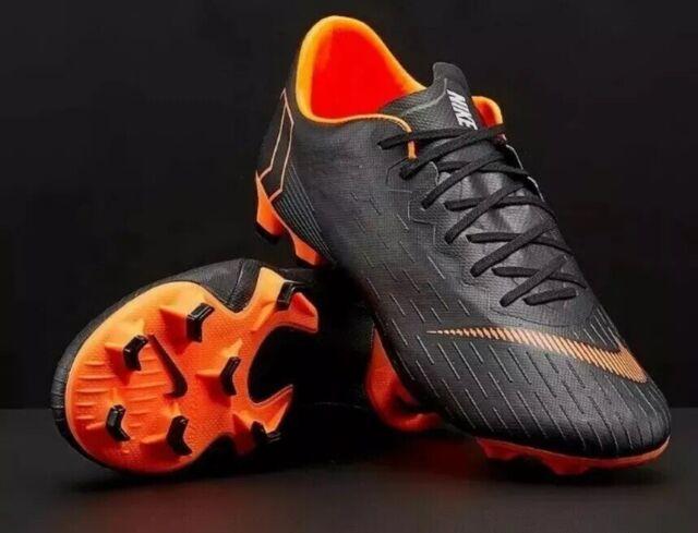 6278da858 Nike Mercurial Vapor XII Pro FG Men s Size 10.5 Soccer Cleats AH7382 081 NIB