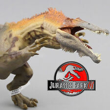 The Lost World Jurassic Park Real Figure Baryonyx T-Rex Kenner Dinosaur Toy NEW