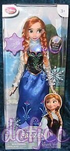 Disney-16-034-Frozen-Anna-Singing-Doll-NEW