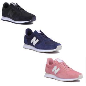 zapatillas new balance mujer tela