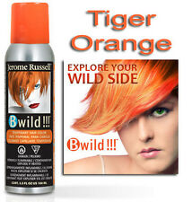 jerome russell B Wild Color Spray  TIGER ORANGE 3.5oz