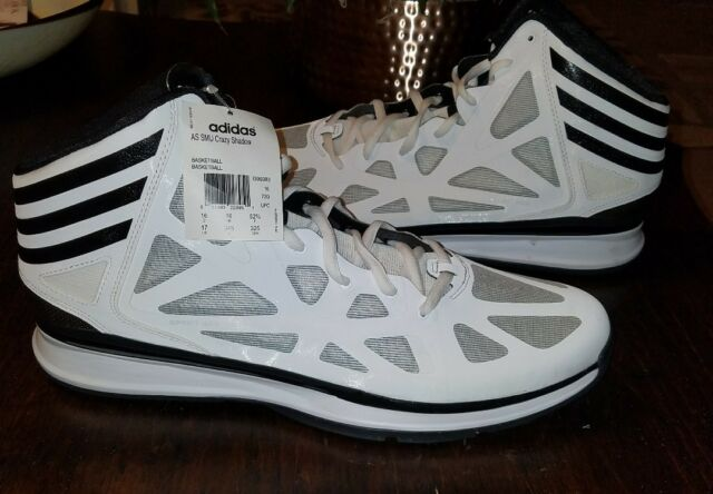 Ombre Fou Hommes Adidas 2 Chaussures De Basket-ball N21UEBl9m