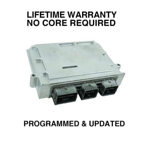 Engine Computer Programmed//Updated 2007 Ford Five Hundred 7U7A-12A650-NA UEG0