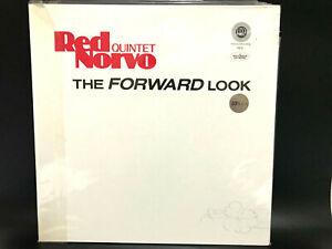 LP-Red-Norvo-Quintet-The-Forward-Look-Brand-New-Album