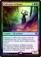 Blossoming Defense FOIL Kaladesh NM Green Rare MAGIC GATHERING CARD ABUGames