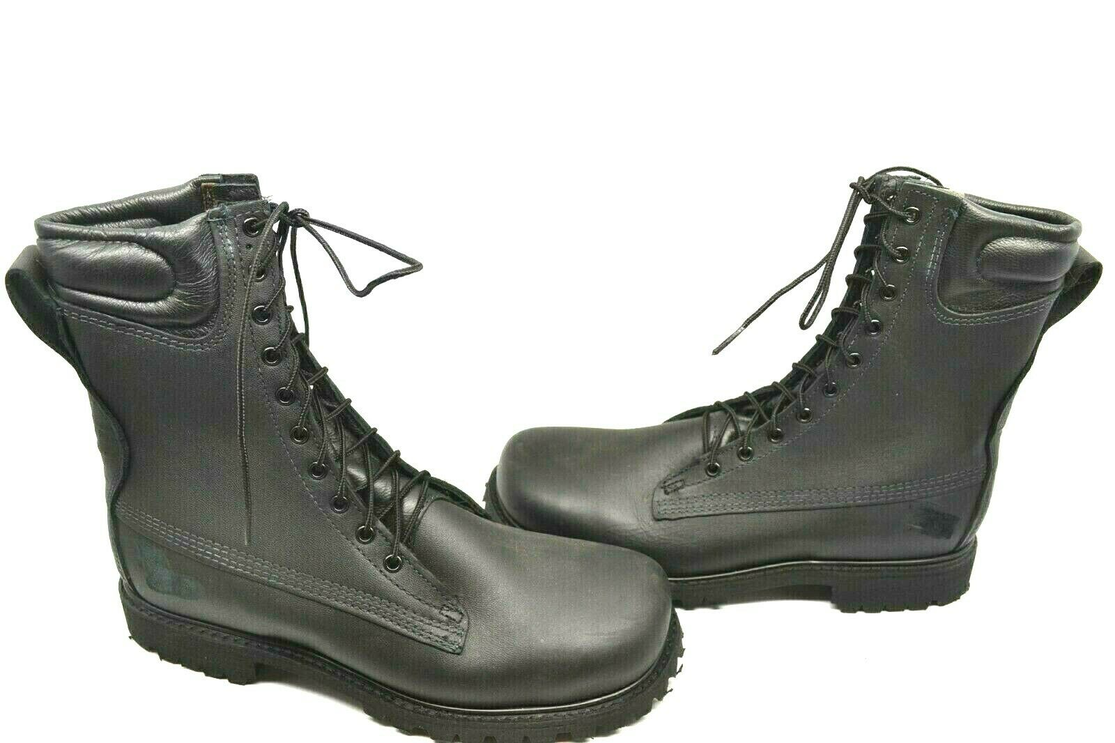 Pro Warrington by Honeywell 3003 Bombero Puntera De Acero 2016 Bota De Cuero 9.5 D