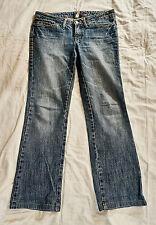 Damenjeans,MNG Eva,Gr. 36,blau,100% Baumwolle