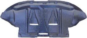 Motorraumdämmung für Karosserie VAN WEZEL 0323701