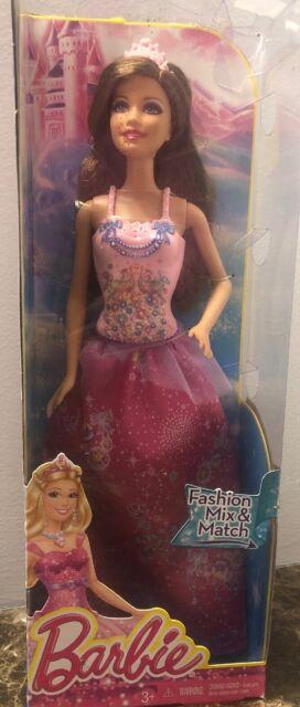 Barbie Doll Fashion Fever Pack New RARE! Mix/match Clothing Fashion Avenue