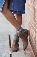 $148 VINCE CAMUTO 'Celena' Bootie Perforated  Size 8 Free People