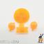 Gameboy-Classic-Knoepfe-GB-Buttons-Game-Boy-Tasten-pad-DMG-Pads-Taste-13-Farben Indexbild 31