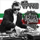 Tribal Azteca by El Marko (CD, 2012, La Luz Records)