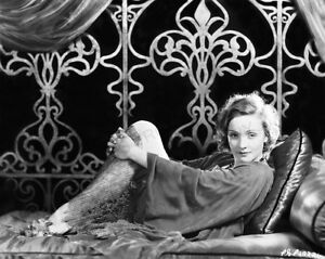 Details about 8x10 Print Marlene Dietrich Beautiful Fashion Portrait #401