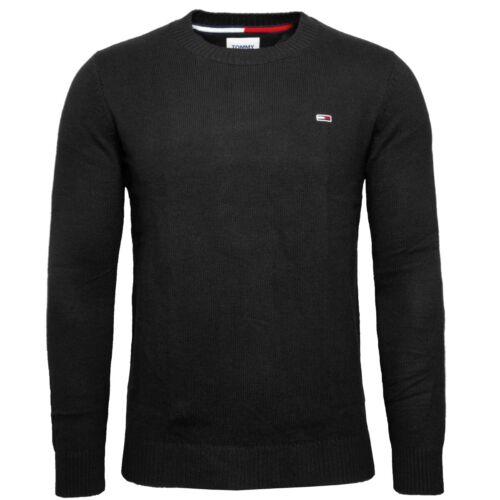 Tommy Hilfiger Tommy Jeans Light Blend Crew Sweater Herren Pullover DM0DM08811