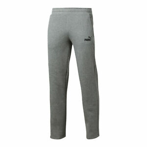 PUMA-Essentials-Men-039-s-Fleece-Pants-Men-Knitted-Pants-Basics