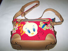 "BORSA ""BRACCIALINI "" LOONEY TUNES BAG 100% ORIGINAL"