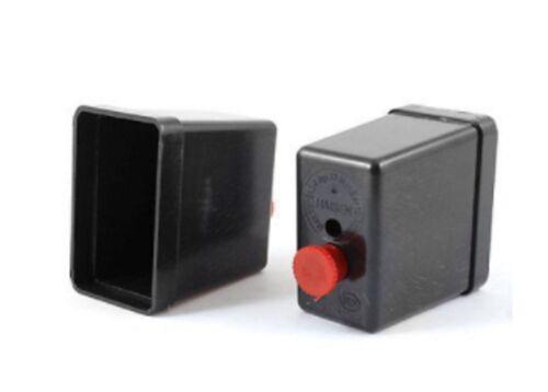 Compresor De Aire Accesorio Carcasa de arranque interruptor de presión 240V 20A caso solamente