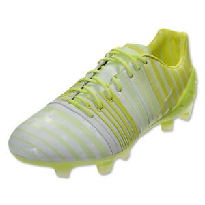 adidas-Men-039-s-Nitrocharge-1-0-FG-Running-White-M21035