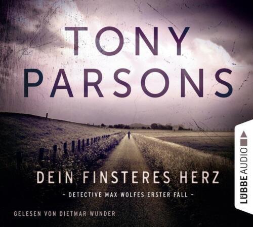 1 von 1 - Dein finsteres Herz von Tony Parsons