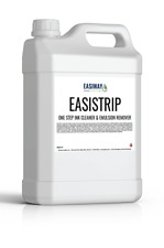 Easiway Easystrip One Step Ink Cleaner Screen Emulsion Remover 5 Gallon 654001