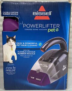 Bissell PowerLifter Pet Vacuum
