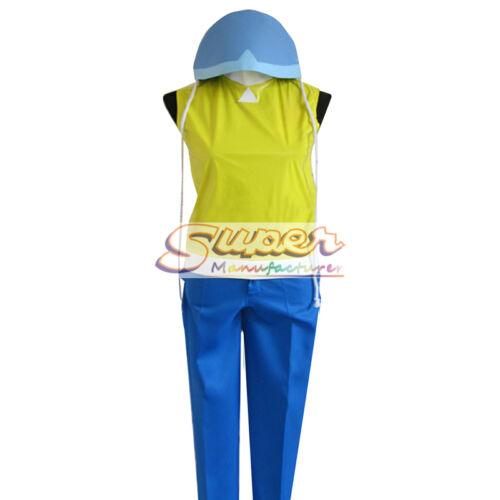 Digimon Adventure Sora Takenouchi Uniform COS Clothing Cosplay Costume
