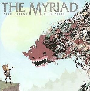 With-Arrows-with-Poise-by-The-Myriad-CD-Jun-2008-Koch-USA