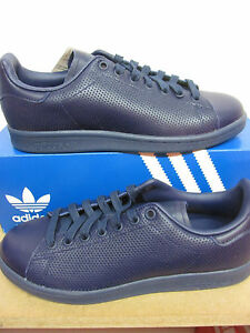 new concept 985b4 26a2e ADIDAS Originals Stan Smith Sneaker Uomo Scarpe Scarpe da ginnastica BB4268